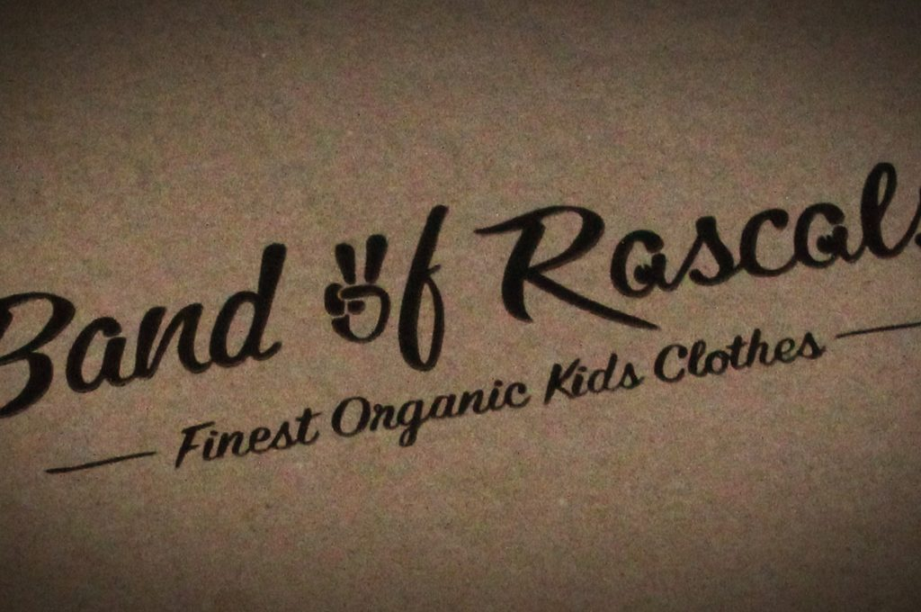 Band of Rascals